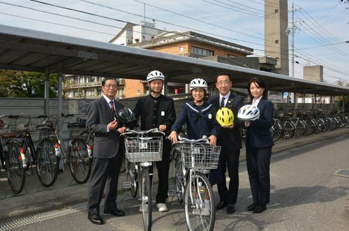 自転車安全利用1